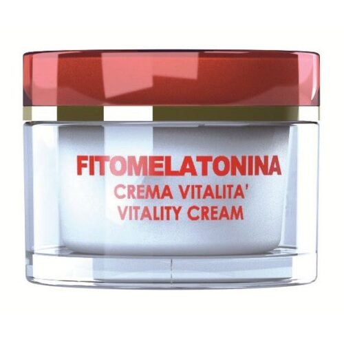 FITOMELATONINA VITALITY CREAM 50 ml