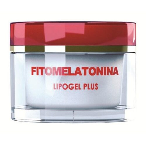 FITOMELATONINA LIPOGEL PLUS 50 ml