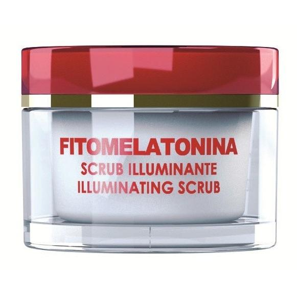 FITOMELATONINA ILLUMINATING SCRUB 50 ml