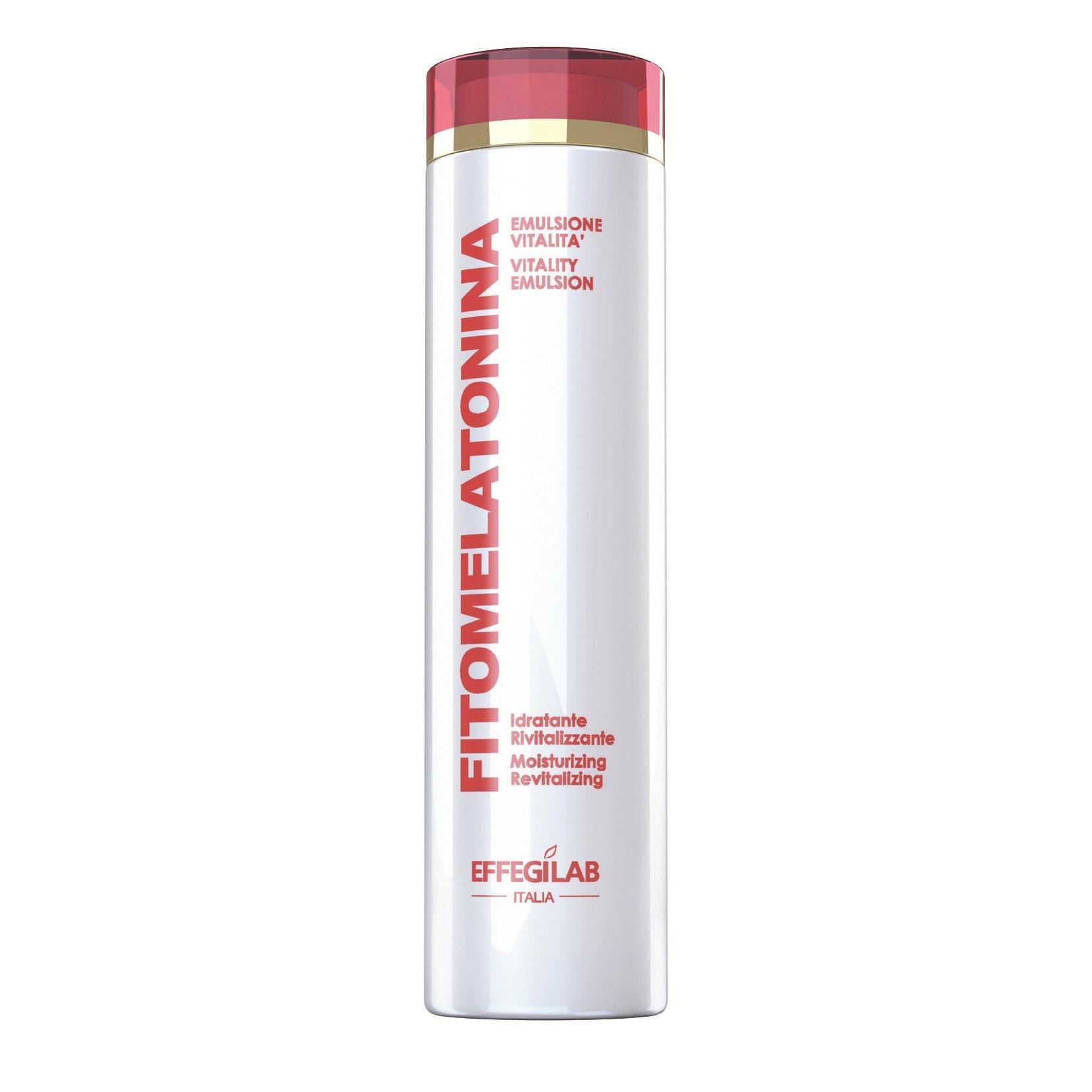 FITOMELATONINA VITALITY EMULSION 200 ml