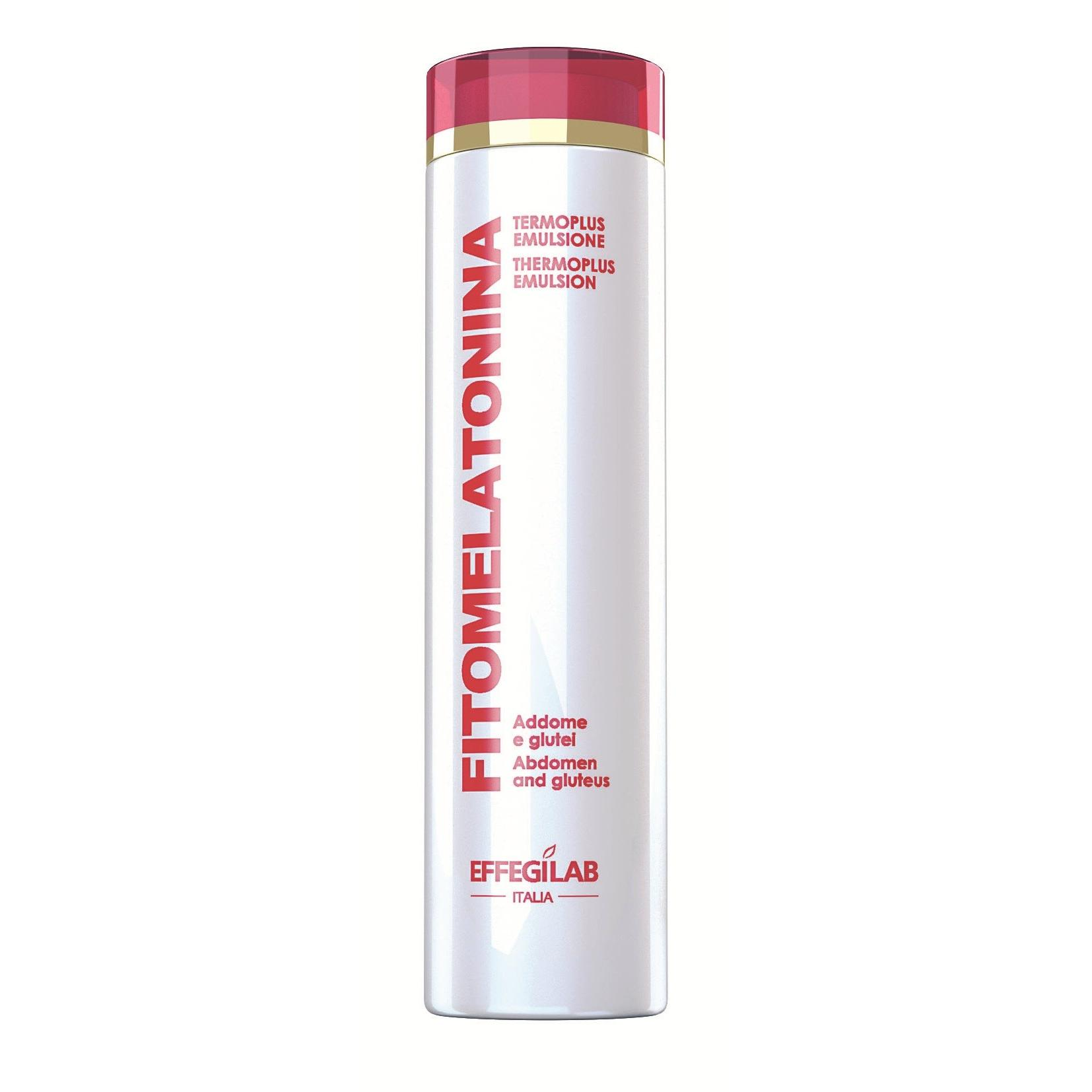 FITOMELATONINA TERMOPLUS EMULSION 200 ml