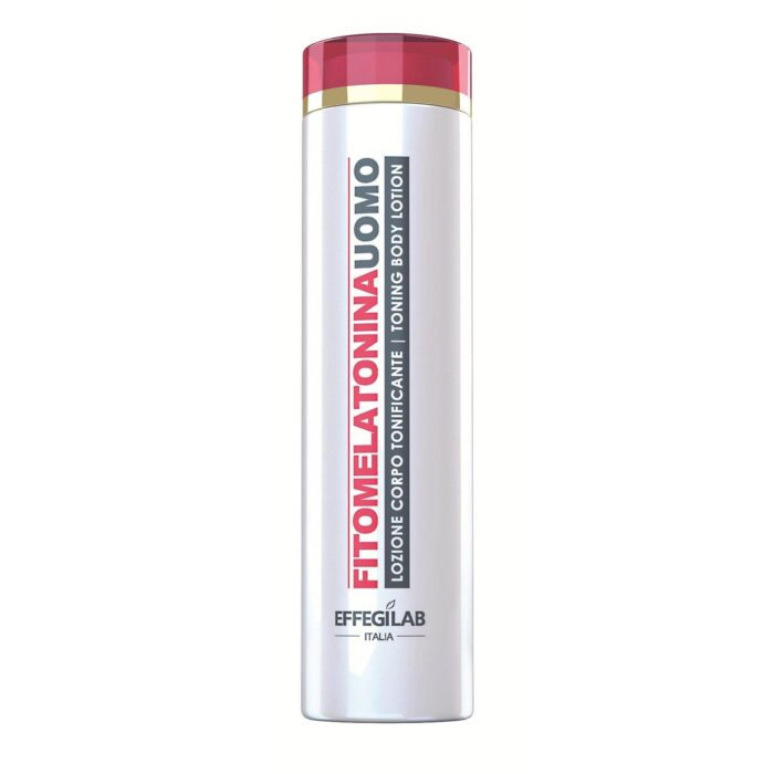 FITOMELATONINA TONING BODY LOTION 200 ml