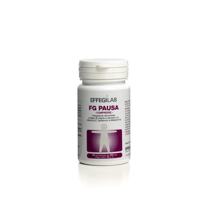 FG PAUSA - 60 tabletek
