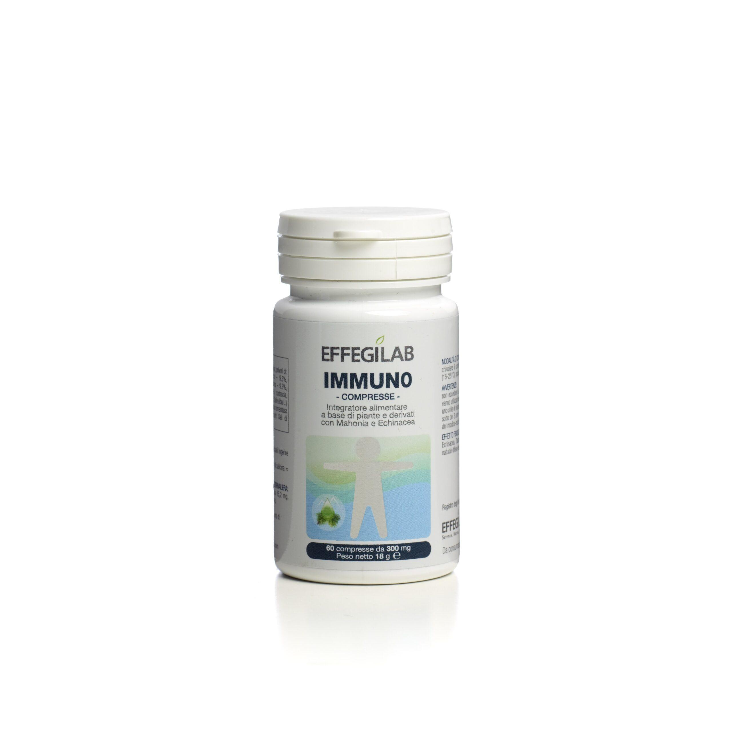 IMMUNO - 60 tabletek